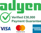 Badge Adyen