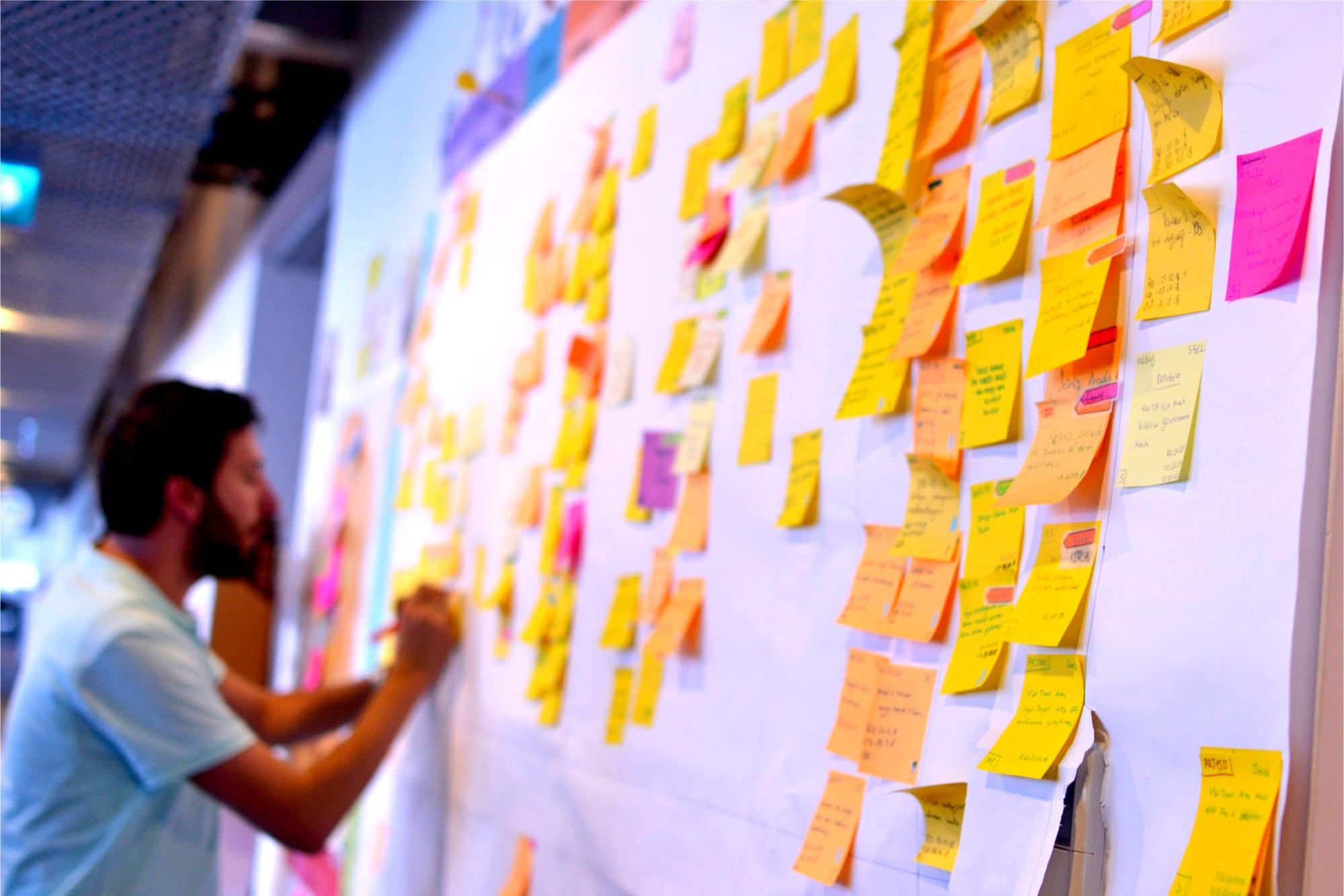 La documentation est un atout pour votre équipe et la valeur de votre marque