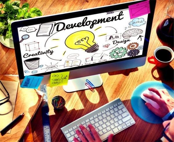 Bewerten von Websitesoftware und Inhalten als Anlagevermögen in Ihrer Bilanz