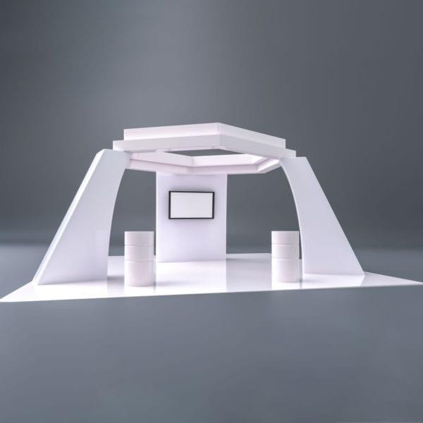 CGI - Modelado de productos 3D
